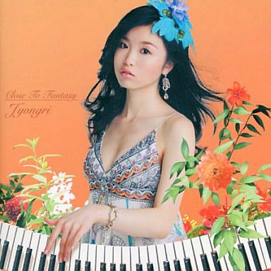 【中古】邦楽CD JYONGRI / Close To Fantasy