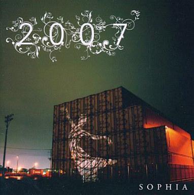 【中古】邦楽CD SOPHIA / 2007(限定盤)[DVD付]