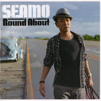 【中古】邦楽CD SEAMO/Round About