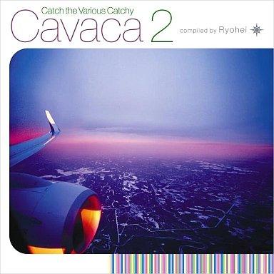 【中古】邦楽CD Ryohei/Cavaca2