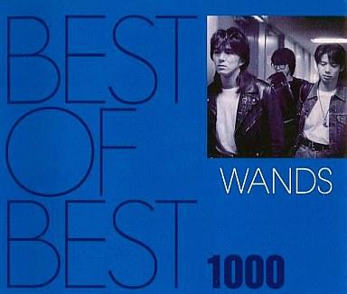 WANDS/BEST OF BEST 1000 | 中古...