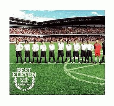 """【中古】邦楽CD w-inds./w-inds.Single Collection""""BEST ELEVEN""""[DVD付初回限定盤]"""