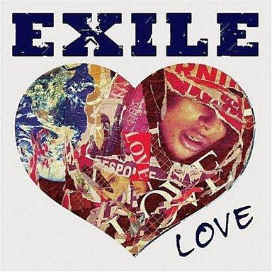 【中古】邦楽CD EXILE/EXILELOVE[DVD付]