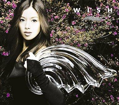 【中古】邦楽CD 伊藤由奈/WISH[DVD付初回限定盤]