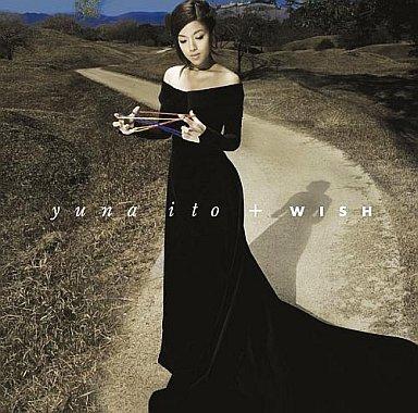 【中古】邦楽CD 伊藤由奈/WISH