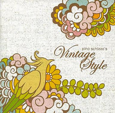 【中古】邦楽CD pino schizzo/pino schizzo's Vintage Style