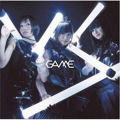 Perfume / GAME[DVD付限定盤]