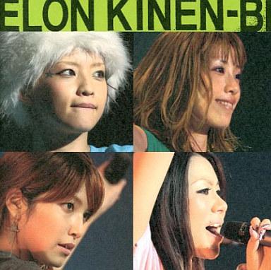 【中古】邦楽CD メロン記念日 / MEGA MELON[DVD付]