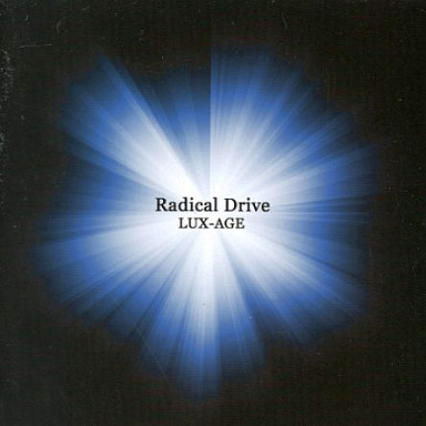 【中古】邦楽CD Lux-age / RadicalDrive