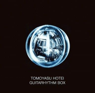 【中古】邦楽CD 布袋寅泰 / GUITARHYTHM BOX[限定盤]