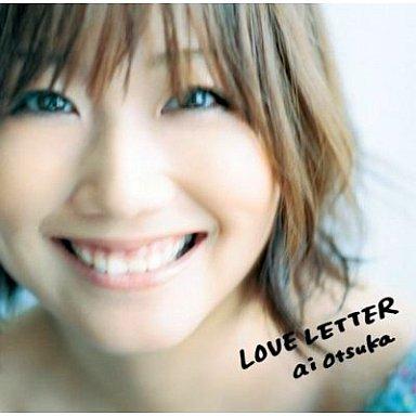【中古】邦楽CD 大塚愛 / LOVELETTER