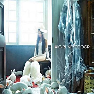 【中古】邦楽CD GIRL NEXT DOOR / GIRL NEXT DOOR[DVD付限定盤]
