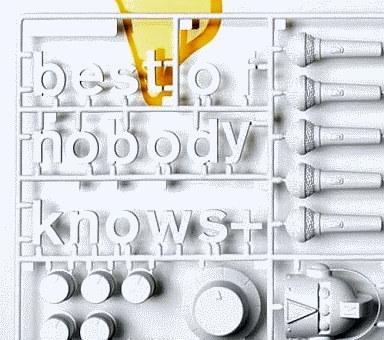 【中古】邦楽CD nobodyknows+ / best of nobodyknows+[DVD付初回限定盤]