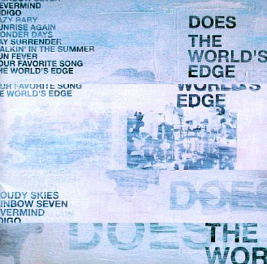 DOES/The World's Edge | 中古 |...