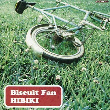 Biscuit Fan / HIBIKI