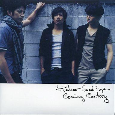 Coming Century / Hello-Goodbye...