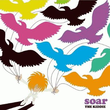 【中古】邦楽CD THE KIDDIE / soar