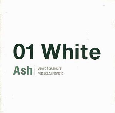 【中古】邦楽CD Ash / 01 White
