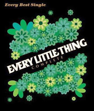 【中古】邦楽CD Every Little Thing / Every Best Singles ?Complete?
