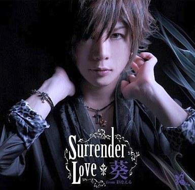 【中古】邦楽CD 葵 from 彩冷える/surrender love
