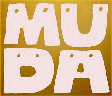 SAKEROCK / MUDA