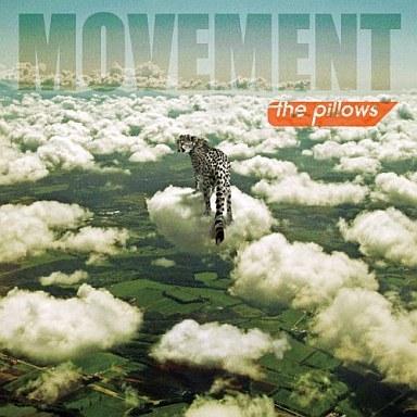 【中古】邦楽CD the pillows D / Movement(初回生産限定盤)