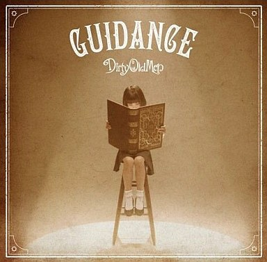 【中古】邦楽CD Dirty Old Men / GUIDANCE