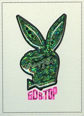 【中古】邦楽CD GD&TOP / THE FIRST ALBUM(DVD付)
