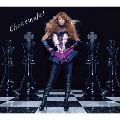 安室奈美恵 DVD付/Checkmate!