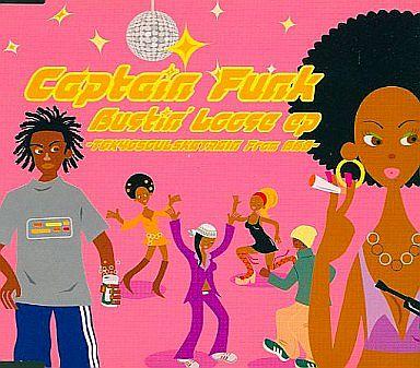 【中古】邦楽CD CAPTAIN FUNK / BUSTIN' LOOSE(廃盤)