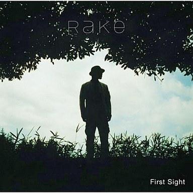 【中古】邦楽CD Rake / First Sight