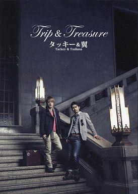 タッキー&翼/TRIP & TREASURE(写真集付)