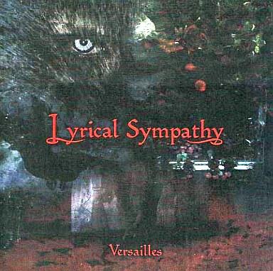 買取】Versailles / Lyrical Sym...