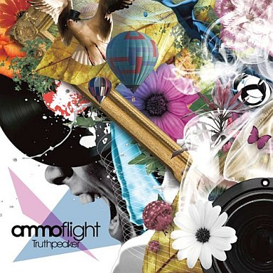 【中古】邦楽CD ammoflight/Truthpeaker