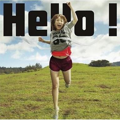 【中古】邦楽CD YUKI / Hello!!