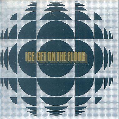 【中古】邦楽CD ICE / GET ON THE FLOOR
