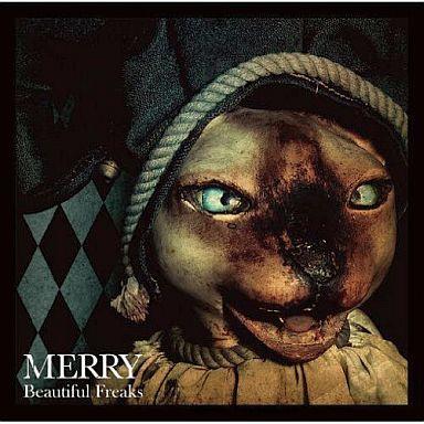 MERRY / Beautiful Freaks
