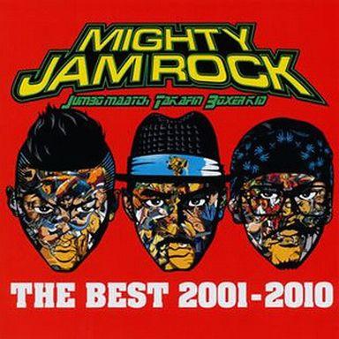 MIGHTY JAM ROCK / THE BEST 2001-2010