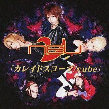 【中古】邦楽CD ν[NEU] / カレイドスコープ[DVD付初回限定盤A]