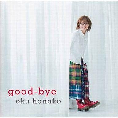 【中古】邦楽CD 奥 華子 / good-bye