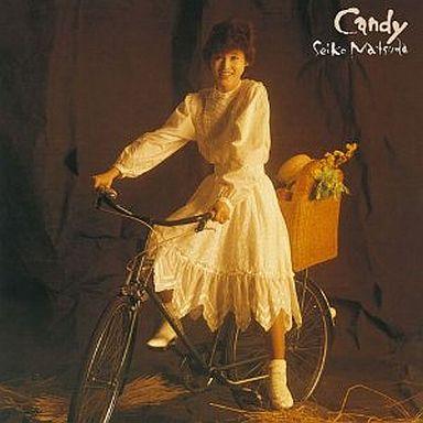 【中古】邦楽CD 松田聖子 / Candy