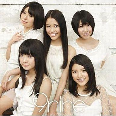 【中古】邦楽CD 9nine / 9nine[DVD付初回生産限定盤A]