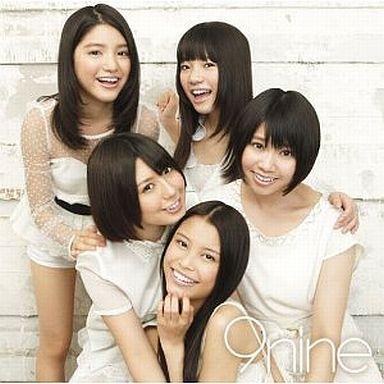 【中古】邦楽CD 9nine / 9nine(初回生産限定盤B)