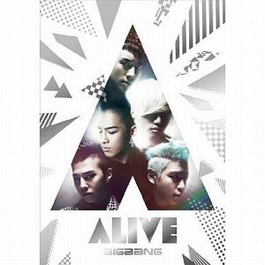 【中古】洋楽CD BIGBANG / ALIVE(2DVD付初回生産限定盤)