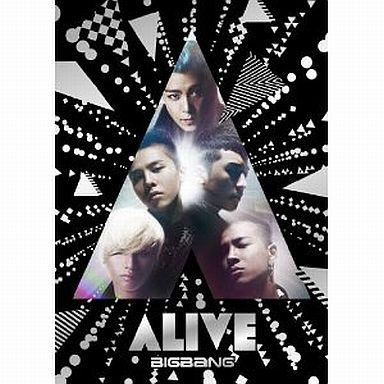 【中古】邦楽CD BIGBANG / ALIVE(DVD付B)