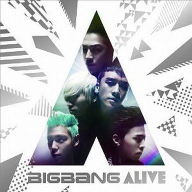 【中古】邦楽CD BIGBANG / ALIVE