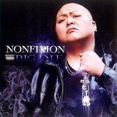 【中古】邦楽CD BIG D.I.E. / NONFIXION