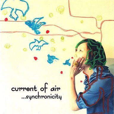 【中古】邦楽CD current of air / Synchronicity