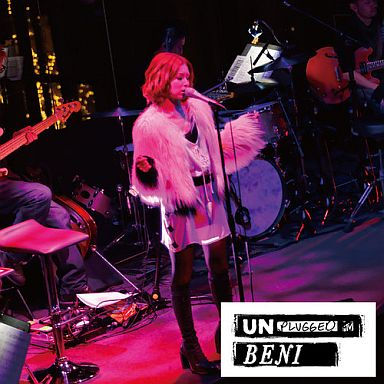 BENI / MTV Unplugged
