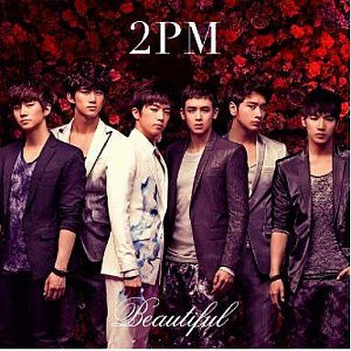 【中古】邦楽CD 2PM / Beautiful[フォトブック付初回限定盤 TypeB]